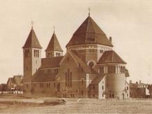 St. Josef, Allenstein