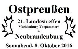 21-Landestreffen-der-Ostpreussen-in-MV-2016