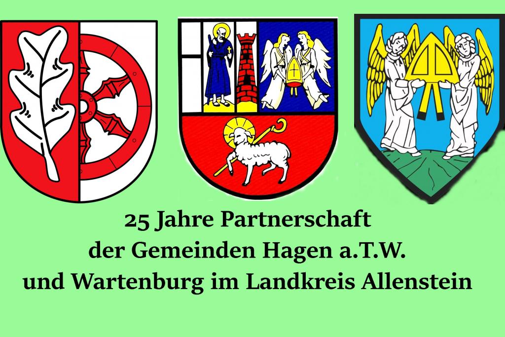 25 Jahre Wartenburg Hagen