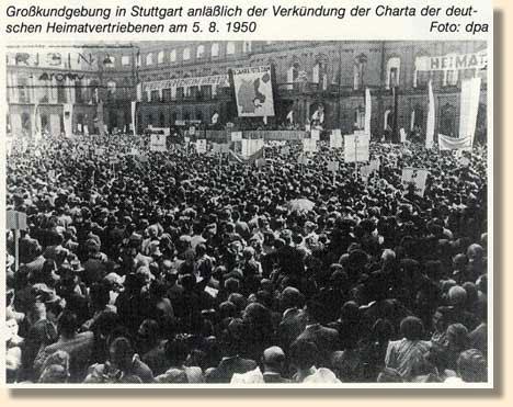 5.-August-1950-Verkündung-der-Charta-der-deutschen-Heimatvertriebenen