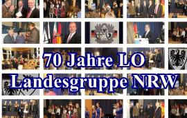 70 Jahre LO NRW