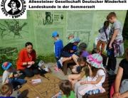 Allensteiner Gesellschaft Deutscher Minderheit Landeskunde in der Sommerzeit_web