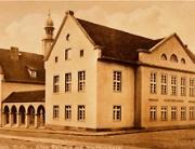 Allensteins Altes Rathaus