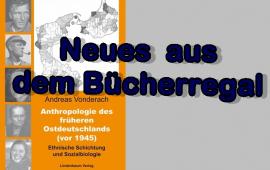 Anthropologie des früheren Ostdeutschlands