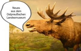 Aus dem Ostpr. Landesmuseum