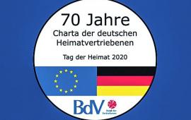 Charta der deutschen Heimatvertriebenen