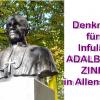 Denkmal für A. Zink