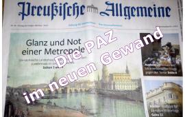 Die Preußische Allgemeine