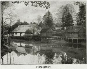 Fischergehoeft-Freilichtmuseum-Koenigsberg