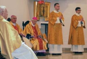 Goldenes Priesterjubiläum des Erzbischofs Senior Wojciech Ziemba