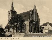 Jacobikirche in Allenstein