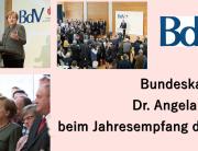 Jahresempfang des BdV
