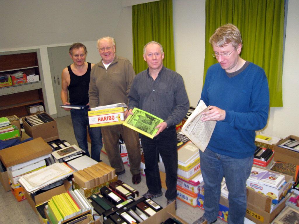 KJS-Archiv-Rettung