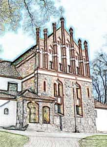 Kirche-Jonkendorf