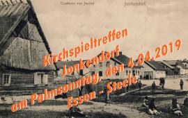 Kirchjspieltreffen Jonkendorf