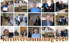 Kreisversammlung 2020
