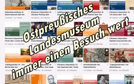 Ostpreußisches Landesmuseum Lüneburg