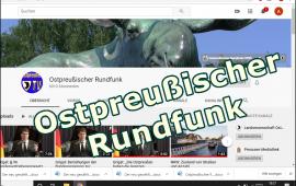 Ostpreußischer Rundfunkef