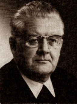 Pfarrer Robert Pruszkowski (1907-1983)