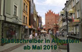 Stadtschreiber 2019