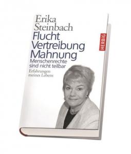 Steinbach_Flucht-Vertreibung-Mahnung